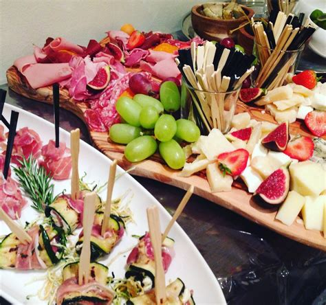 canape service canapés catering hostaria