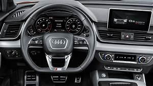 Audi Q5 S Line 2017 : 2017 audi q5 quattro s line interior youtube ~ Medecine-chirurgie-esthetiques.com Avis de Voitures