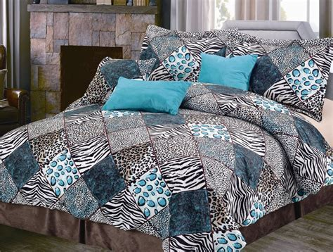 Turquoise Bedding Sets Queen Design ? TEDX Decors : The