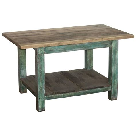 kitchen island work table antique work table or kitchen island at 1stdibs