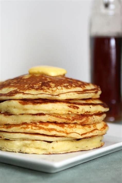 Healthy Pancake Recipes | POPSUGAR Fitness