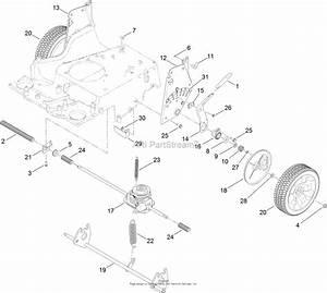 Toro 20199  Timemaster 30in Lawn Mower  2013  Sn 313000001