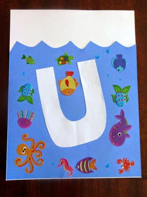 25 best ideas about letter u crafts on u 314   b40c6f34b29cff5d5523fc8adfd4d124