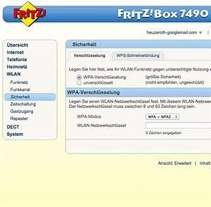 Ip Kamera Fritzbox 7490 : wlan router versteckte funktionen der fritzbox welt ~ Watch28wear.com Haus und Dekorationen