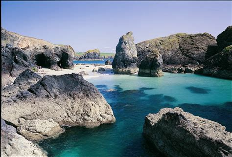 england places lizard peninsula cove kynance cornwall beaches visit most never were believe buzzfeed coast things travel beach destinations north