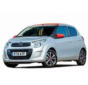 Citro&235n C1 Hatchback Prices & Specifications  Carbuyer