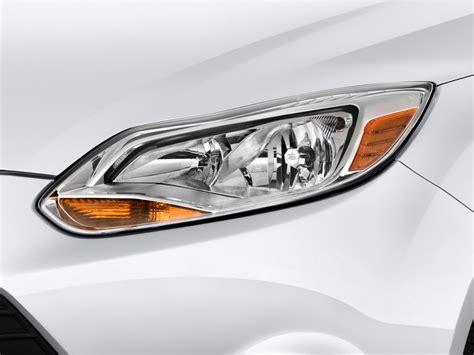 image 2012 ford focus 4 door sedan se headlight size