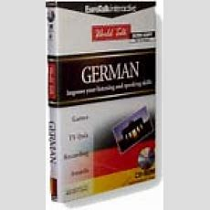 Talk Now Learn German Intermediate Level Ii (world Talk
