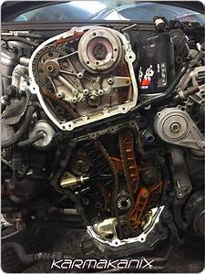 2 0t Timing Chain Tensioner Failure