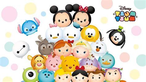 LINE: Disney Tsum Tsum for PC - Free Download
