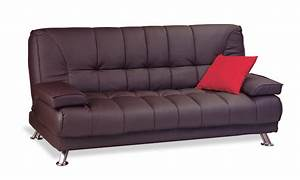 Click clack sofa bed sofa chair bed modern leather for Clik clak sofa bed