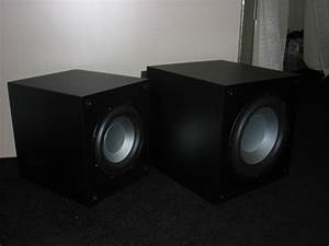 How To Fix No Subwoofer Output For Two