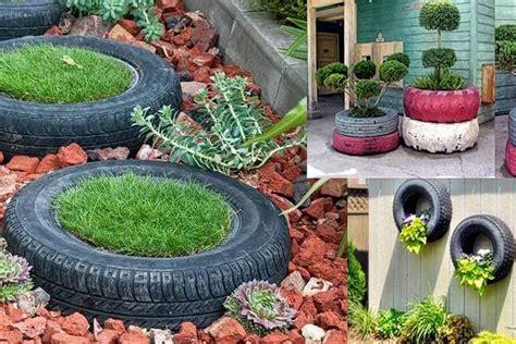 8 Ideas Para Decorar Un Jardín Pequeño Con Poco Dinero