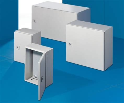 ae compact wall pole mounted enclosures rittal esi