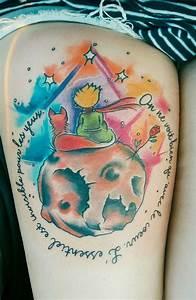 Tatouage Petit Prince : 25 melhores ideias de tatuagem pequeno principe no ~ Farleysfitness.com Idées de Décoration