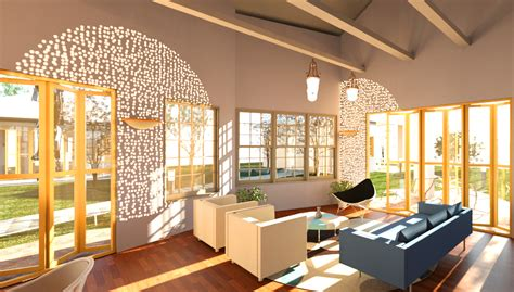 interior architecture degree style interior design century college