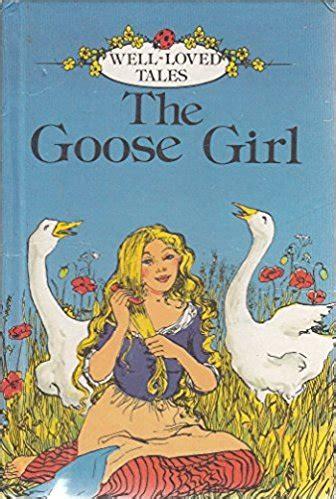 goose girl literawiki fandom powered  wikia