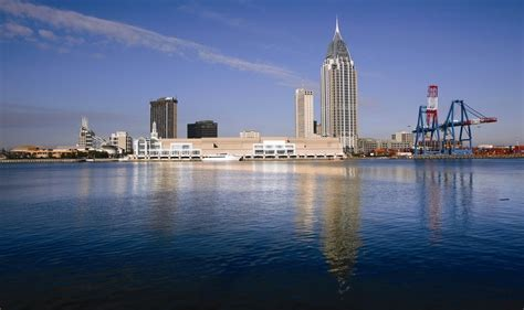 Mobile, Gulf Coast Saw Populations Grow In 2009 Alcom
