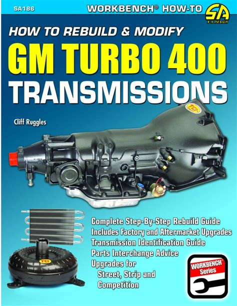 Phenomenal Turbo Gm 400 Transmission Diagram Wiring 101 Capemaxxcnl