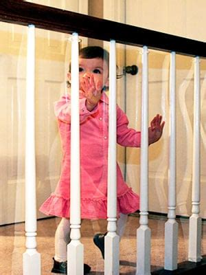 baby proof banister how to baby proof your stairs parent guide