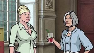 Review: Archer — 'Archer Vice: House Call' (season 5 ...