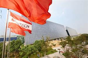 World's Largest Solar Panel Manufacturer Suntech Declares ...