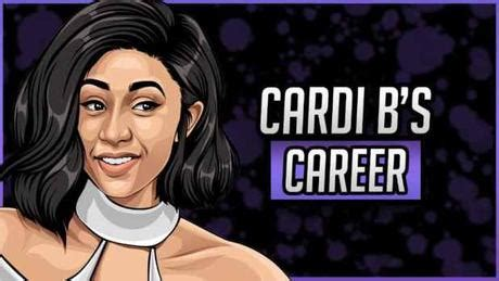 Cardi B's Net Worth in 2020 - Paperblog