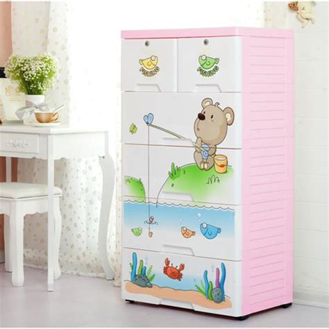 Baby Room Cupboards by Fishing 5 Layer Storage Drawer Cabinet Furniture