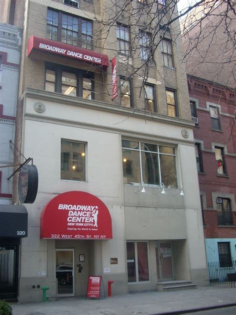17 Best Images About Broadway Dance Center On Pinterest