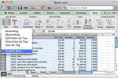 excel vba sort sheets by name how to sort worksheet tabs
