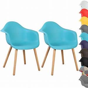 Stuhl Mit Lehne Günstig : woltu bh37bl 2 esszimmerst hle 2er set esszimmerstuhl mit lehne design stuhl k chenstuhl holz ~ Bigdaddyawards.com Haus und Dekorationen