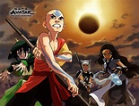 Rahul's Blah !!!: Avatar - The Last Airbender - TV Series