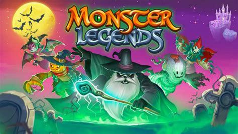 monster legends monster legends wiki fandom powered