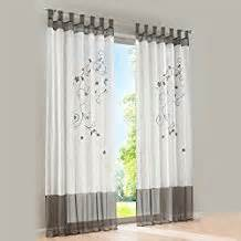 amazon co uk living room curtains