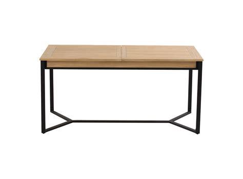 Table En Pin Avec 1 Allonge