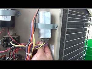 Air Conditioner Fan Motor Wiring Diagram : how to fixing my lennox air conditioner fan motor not ~ A.2002-acura-tl-radio.info Haus und Dekorationen