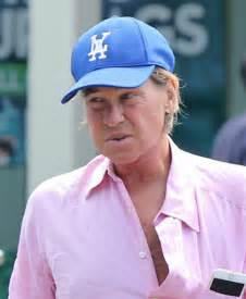 2016 Cancer Val Kilmer
