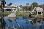 Guide to the La Brea Tar Pits and Page Museum
