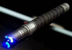 RO-LIGHTSABERS: Starkiller's Kota  Lightsaber