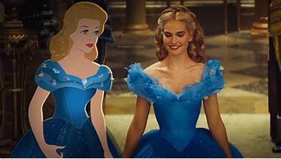 Cinderella Action Disney Princess Fanpop Counterpart Background