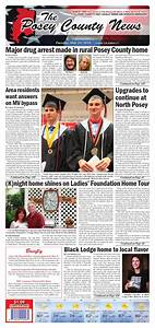 May 24, 2016 - The Posey County News by The Posey County ...