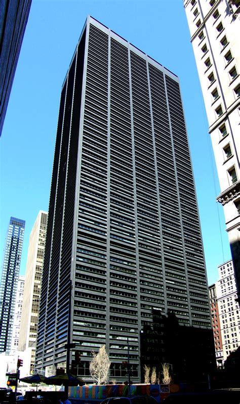 liberty plaza  skyscraper center