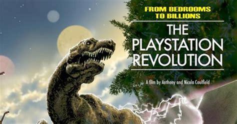 Playstation Revolution Has Gone Live On Kickstarter