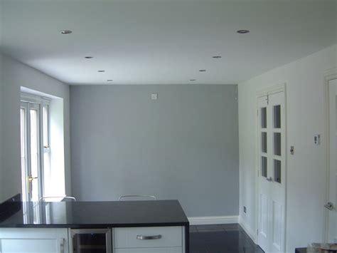 Kitchen Greysteel dulux grey steel kitchens sheffield dulux