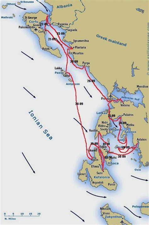 Sailing Greek Islands October by Zwitserw Greece Sailing Oktober 2015