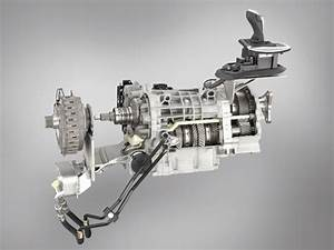 Bmw Introduces Its New Sports Automatic Transmission With
