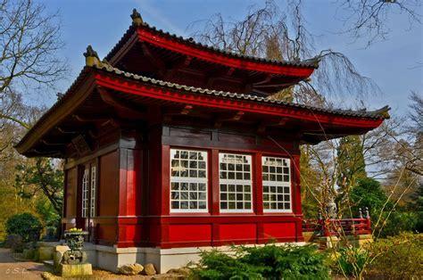 Japanische Gärten Europa by Der Japanische Garten In Leverkusen Foto Bild