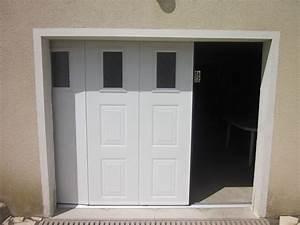 Isolation De Porte : 20170913192131 isolation porte de garage ~ Premium-room.com Idées de Décoration