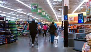 People of Walmart Grocery