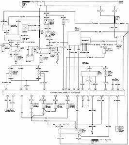 1984 Ford Mustang Wiring Diagram : 1984 ford mustang wiring harness ~ A.2002-acura-tl-radio.info Haus und Dekorationen